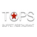 TOPS Buffet logo