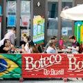 Boteco Do Brasil Edinburgh