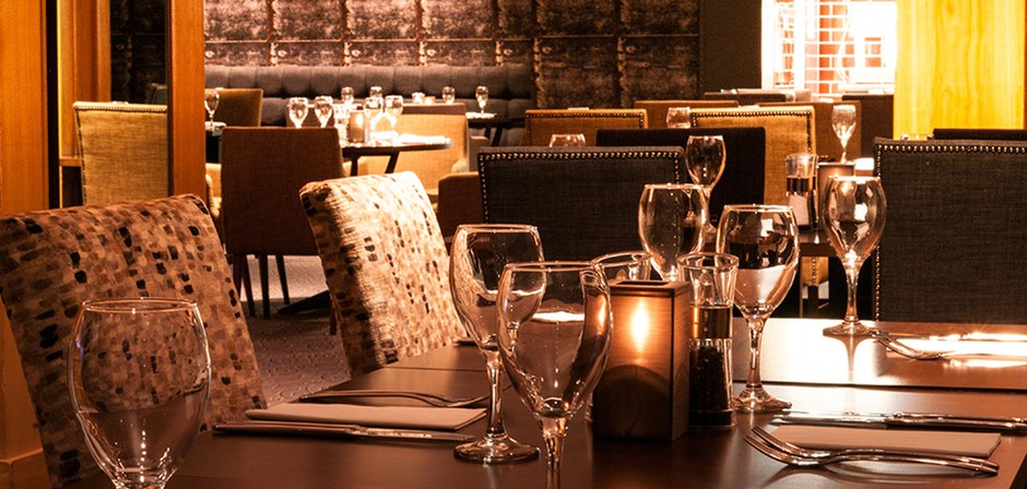 Gogrill Glasgow Restaurant Bookings Amp Offers 5pm Co Uk