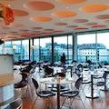 Forth Floor Restaurant - Harvey Nichols