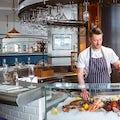 Galvin Brasserie de Luxe