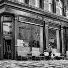 TNQ - The Northern Quarter Restaurant & Bar