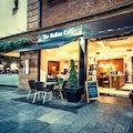 The Italian Caffe