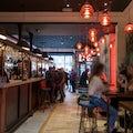 Bar Soba Edinburgh