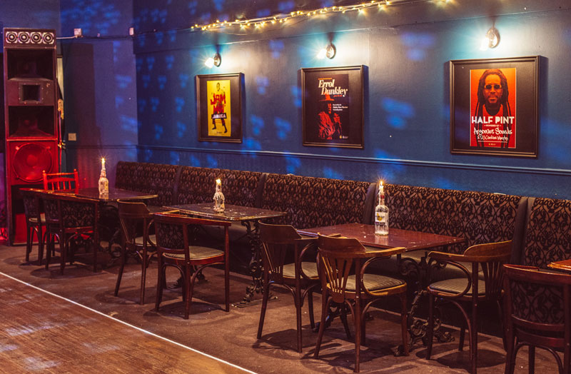 The Rum Shack Glasgow Restaurant Bookings Amp Offers