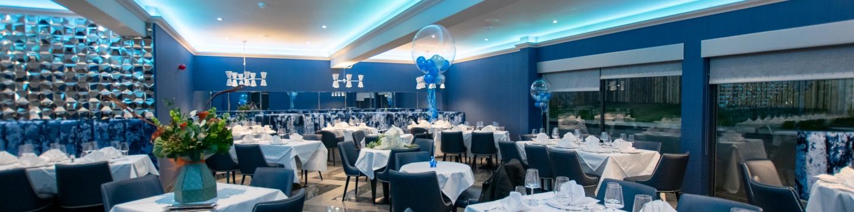 Big Italian Restaurants Near Me: Restaurant Bookings & Offers