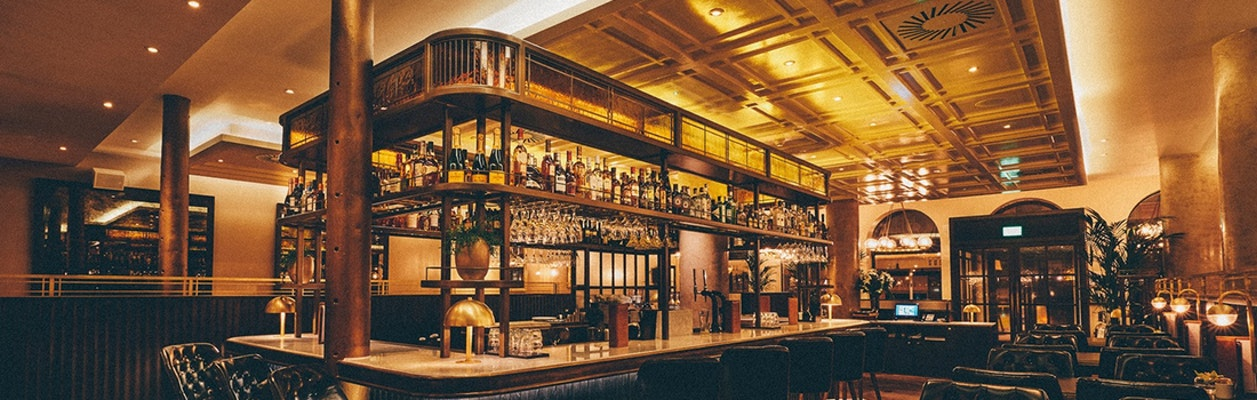 Gusto Glasgow Glasgow Restaurant Bookings Offers 5pm Co Uk