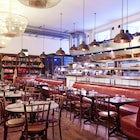Jamie Oliver's Italian - Edinburgh