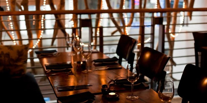 Number 16, Glasgow - Restaurant Bookings & Offers - 5pm co uk