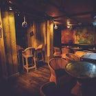 Auld Reekie Tiki Bar