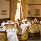 Cristal Restaurant - Mar Hall