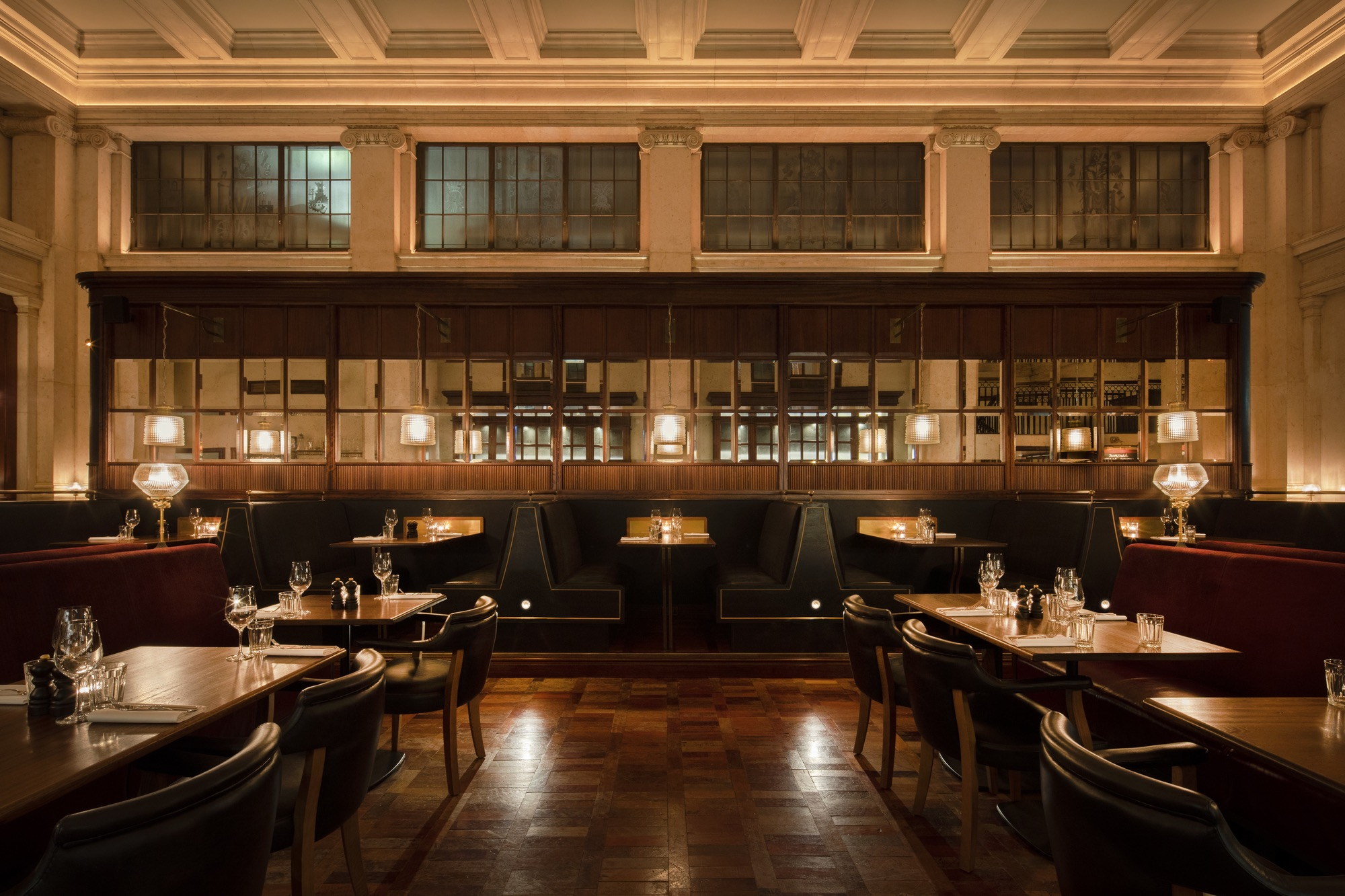Hawksmoor Edinburgh Edinburgh Restaurant Bookings