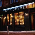 Roosevelts Bar and Kitchen