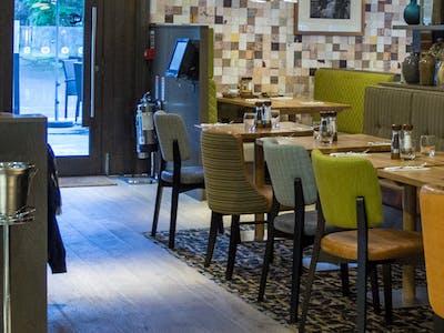 Loks Bar & Kitchen