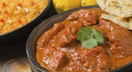 Ashoka johnstone johnstone restaurant bookings offers for Ashoka indian cuisine menu