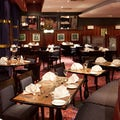 The Brasserie at Mercure Edinburgh