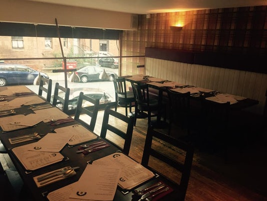 Little Curry House Glasgow Restaurant Bookings Offers
