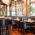 Angels Share Hotel, Bar & Restaurant