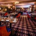 Riverside Restaurant - Dunkeld House Hotel