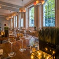 Elliot's Restaurant - Apex