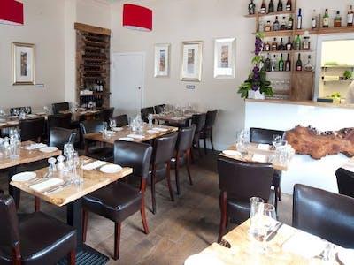 Ian Brown Food & Drink