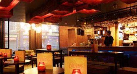 Cloisters Bar Edinburgh Restaurant Bookings Amp Offers