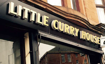 User Review Of Little Curry House By Anastassia Pocai On 01