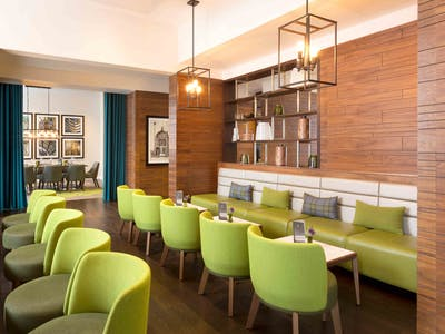 The Lantern Room @ Courtyard By Marriott Edinburgh