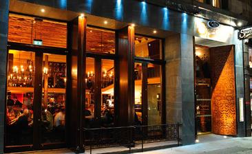 La Vita Spuntini Glasgow Restaurant Bookings Offers 5pmcouk