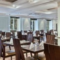 The Townhouse Restaurant - Hilton Edinburgh Grosvenor