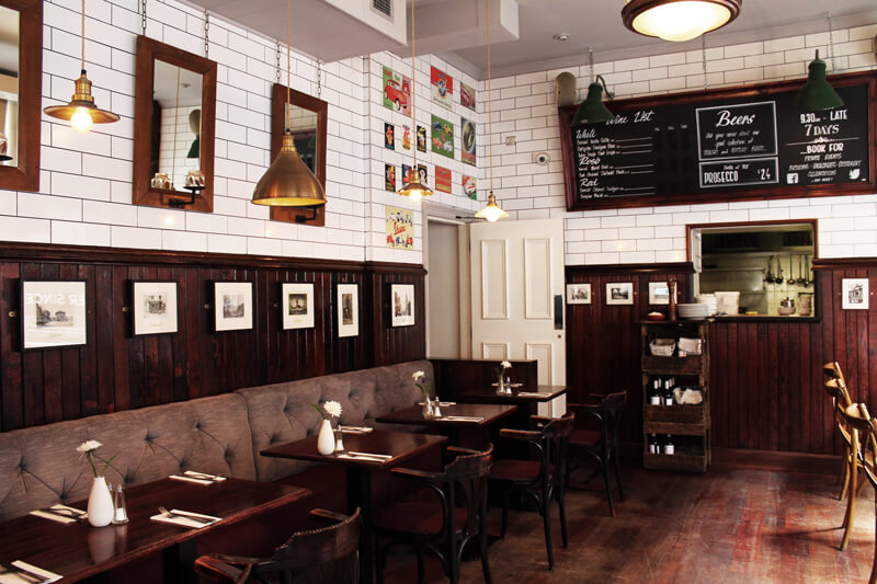 Glasgow City Centre Restaurants - Booking & Offers - 5pm co uk