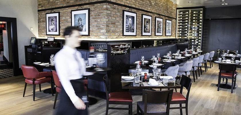 Edinburgh Festival Restaurants