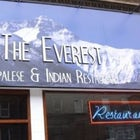 The Everest Nepalese and Indian Restaurant