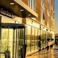 ReCESS - Hilton Garden Inn