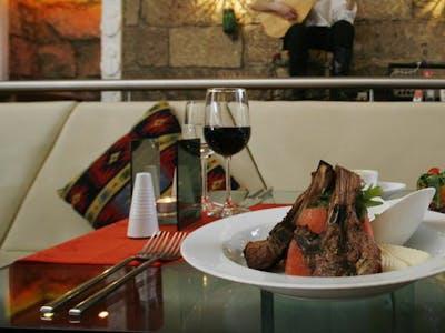 Alla Turca Turkish Restaurant