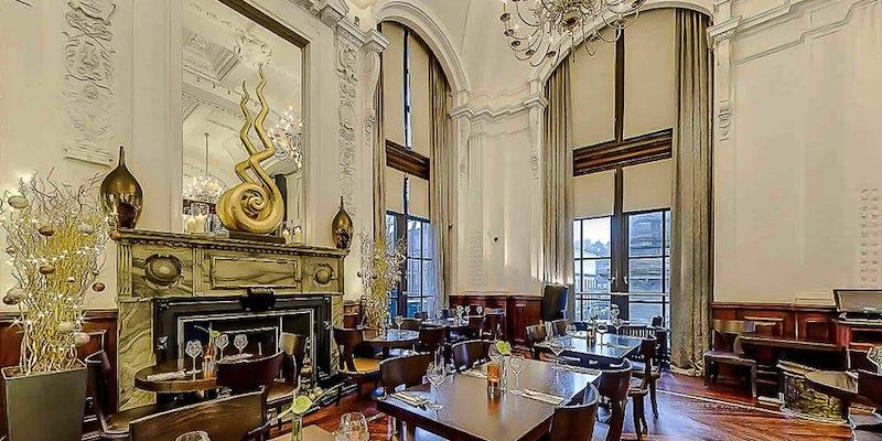 Chaophraya Glasgow, Glasgow - Restaurant Bookings & Offers