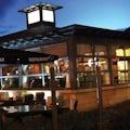 Gailes Hotel - Zest Restaurant