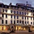 Brasserie on George Square - Millennium Hotel