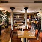 Brasserie at the Pond - Leonardo Hotel Glasgow West End