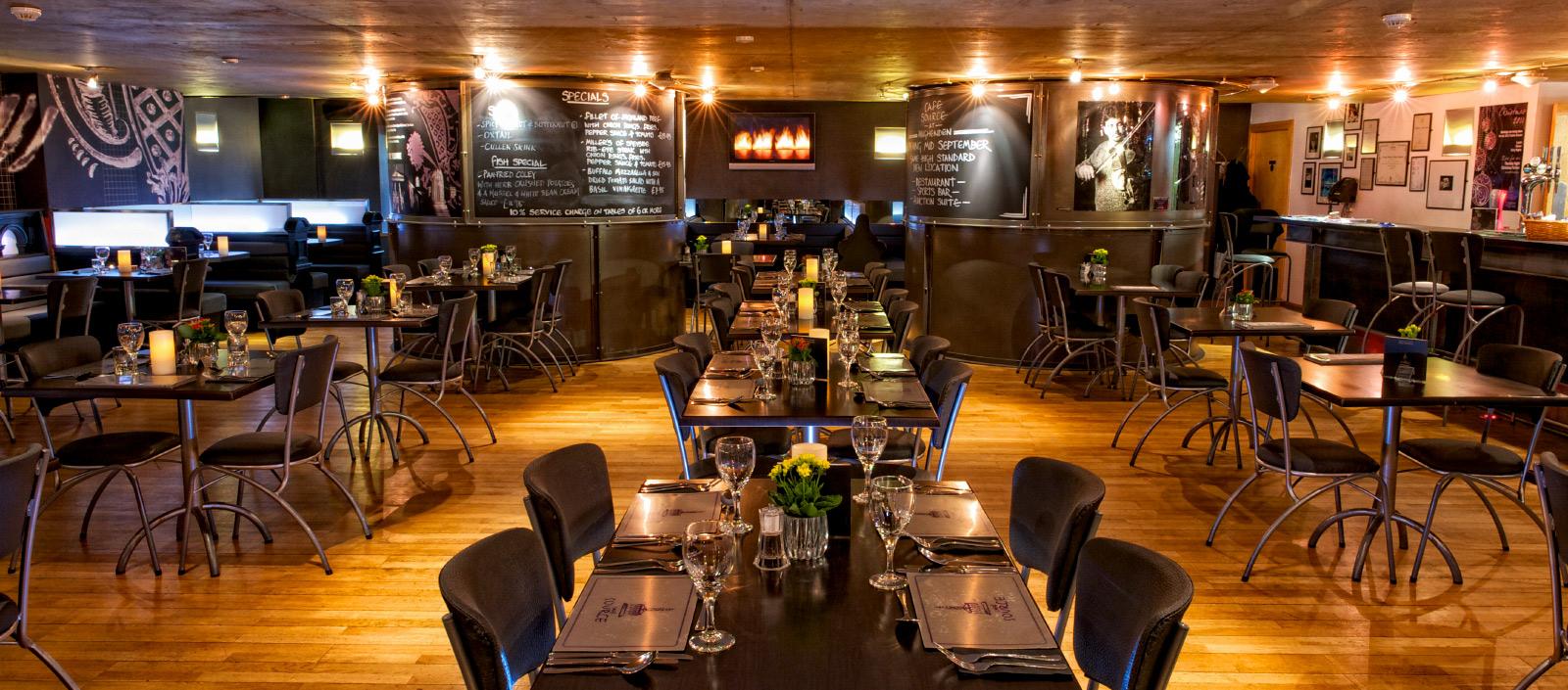 Book Glasgow Restaurant Offers Glasgow Restaurants 5pm Co Uk