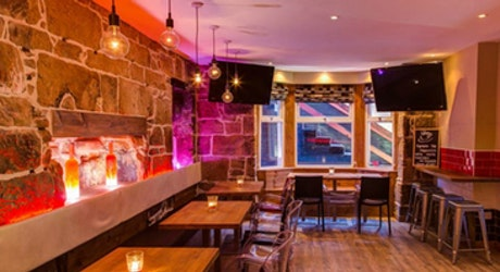 chaophraya glasgow glasgow restaurant bookings offers. Black Bedroom Furniture Sets. Home Design Ideas
