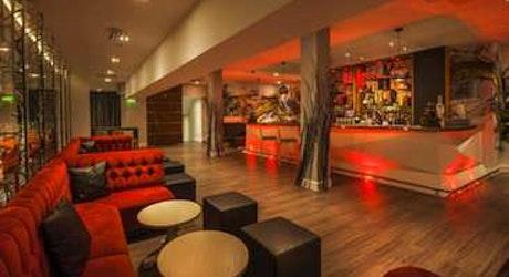 Shack Bar Grill Manchester
