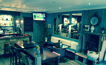 Restaurants Near Argyll Hotel Glasgow