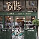 Bill's Glasgow
