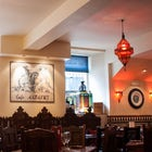 Cafe Andaluz West End