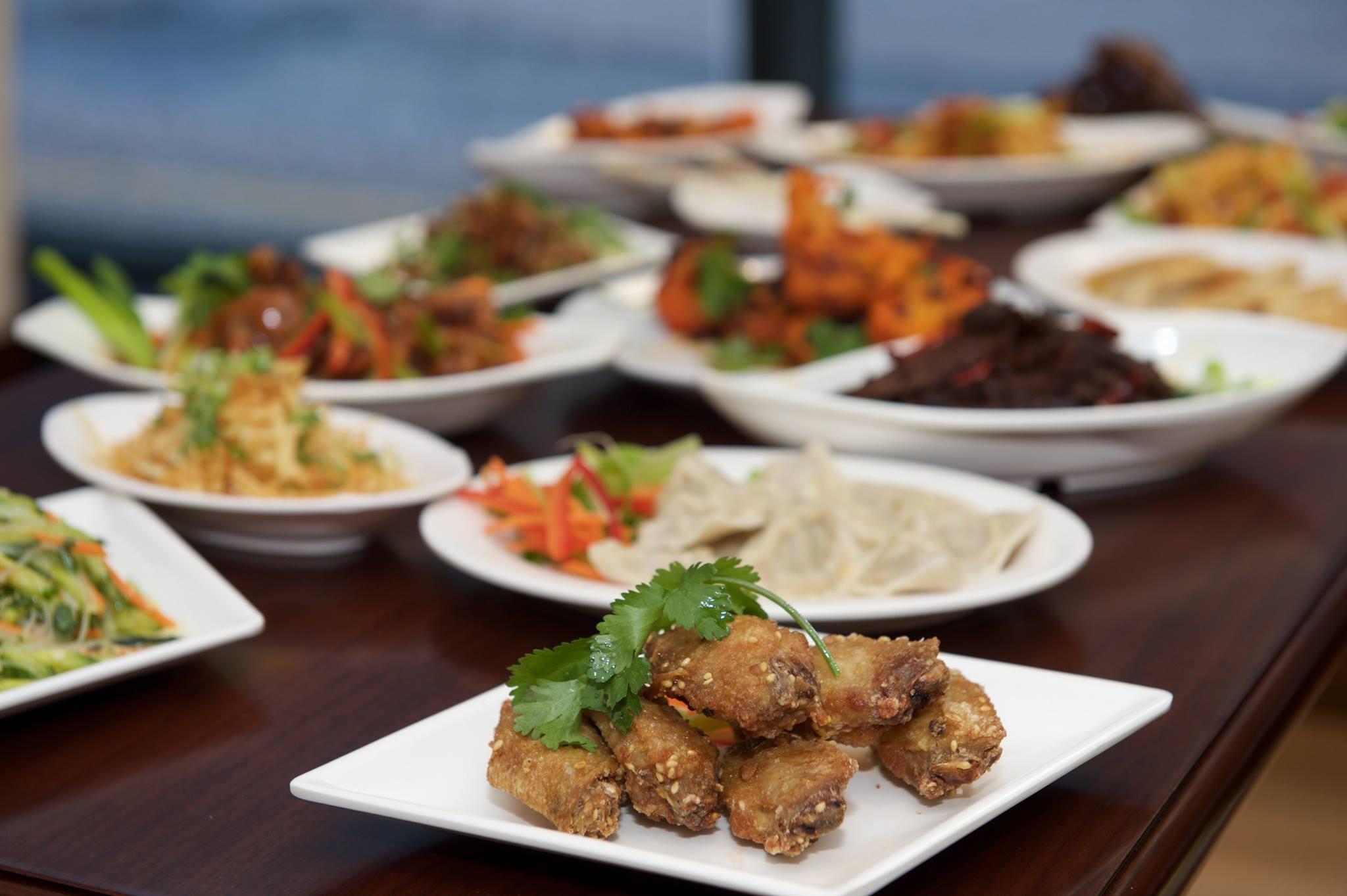 Best Chinese Food In Edinburgh
