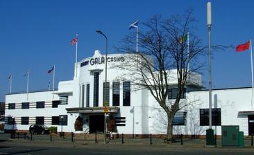 Casino in edinburgh maybury epiphone casino youtube