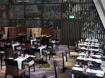 The Mariner Bar & Restaurant