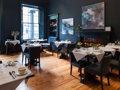 11 Brasserie @ No 11