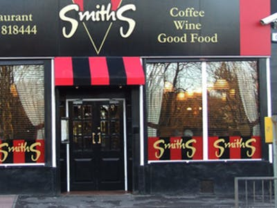 Smiths of Uddingston